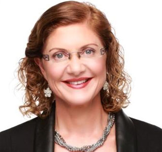 Dr Carol Pearce
